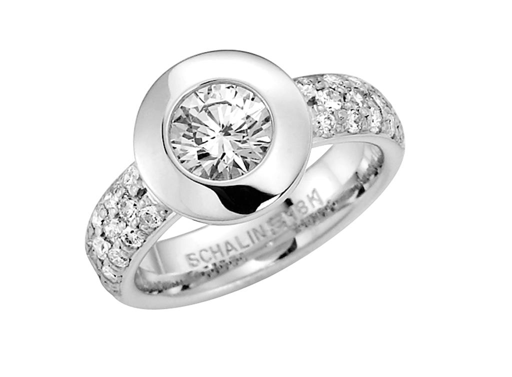 Schalins Desire Dream 1.80 ct
